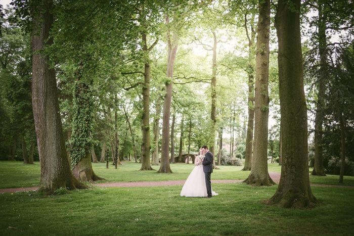 Als Hochzeitsfotograf in Baesweiler – Ellen&Denis