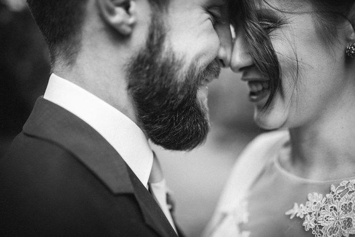 Hochzeit in der Annakirche – Johanna&Benedikt