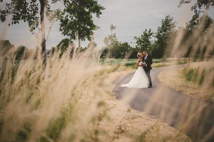 Hochzeit auf der Burg in Baesweiler – Veronika&Patrick