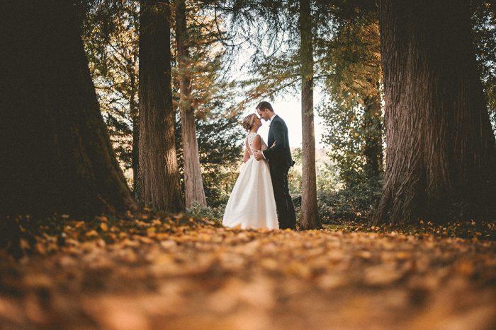 Herbsthochzeit in Vaalsbroek – Julia&Markus
