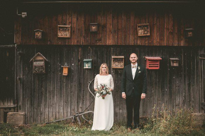 Hochzeit auf Gut Hebscheid – Sandra&Sebastian