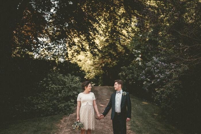 Hochzeit auf Kasteel Bloemendal – Verena&Chris
